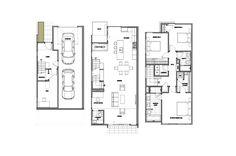 Echo Park Floor Plan C