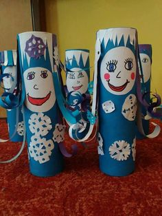 Crafts For Kids, Arts And Crafts, Craft Club, Polar Bear, Snowman, Frozen, Dolls, Christmas, Winter