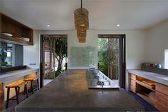 Villa Tantangan - Picture gallery