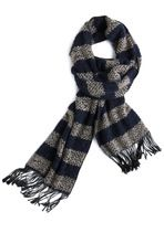 What's winter without a Harry Potter inspired scarf? Potter Chic anyone?