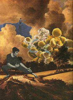 """"""" Natural Balance """"  by Deborah Stevenson"""