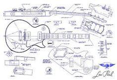 Gibson Les Paul Blueprint Drawing Drawing by Jon Neidert Guitar Diy, Music Guitar, Guitar Chords, Gibson Les Paul, Gibson Lp, Music Lessons, Guitar Lessons, Blueprint Drawing, Guitar Chord Chart