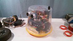 robot build tutorials
