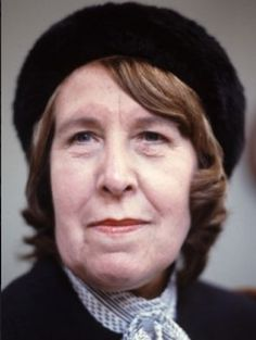 "Last of the Summer Wine (BBC) ""Nora"", beautifully portrayed by Kathy Staff"