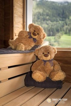 Just chilling together~ Teddy Bear Images, Teddy Bear Cartoon, Teddy Bear Pictures, My Teddy Bear, Cute Teddy Bears, Teddy Beer, Teddy Hermann, Bear Wallpaper, Love Bear