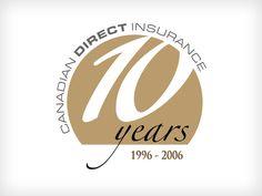 Anniversary posters design ~ Th anniversary logo designs google search logo