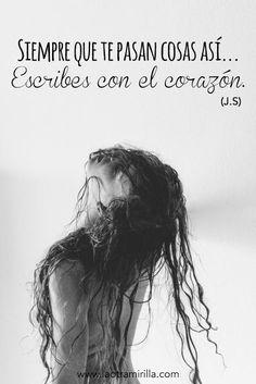 La otra mirilla: MI TABLÓN Frases de Patricia Martínez