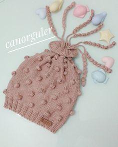 Örgü Crochet For Kids, Crochet Baby, Knit Crochet, Sweater Hat, Cool Baby Stuff, Baby Knitting, Baby Dress, Crochet Projects, Headbands