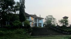 Hill Palace side view Kochi, Side View, Kerala, Palace, India, Mansions, House Styles, City, Home Decor