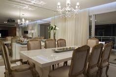 Dining room.  (Foto: Divulgação)