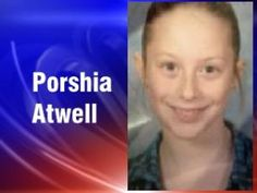 AMBER ALERT! UPDATE 4/13/12 @ 6:20 p.m. MERCER COUNTY, W.Va. (WSAZ) -- An amber alert issued for an 8-year-old girl is still in full force Friday night. State Police say Porshia Atwell was kidnapped Thursday by her father, Tracey Atwell. Missing Child, Missing Persons, Mercer County, 8 Year Old Girl, Amber Alert, Angel Statues, 8 Year Olds, State Police, Helping Hands