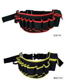 free shipping Oxford Cloth Durable Portable Tools Electrician tools bag  high quality belt tool bag waist hanging bag 61003