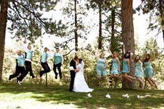Wedding Destinations & Venues near Payson & Flagstaff, AZ | Cabins on Strawberry Hill