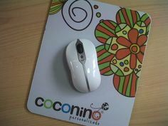 Coconino: MOUSE PADS