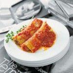 Cannelloni al ragù di carne