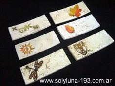 Cuencos y Bandejas Candels, Pasta Piedra, Handmade, Diy, Ideas, Clays, Jars, Decorative Concrete, Cement Crafts