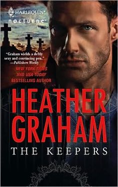 The Keepers   by Heather Graham (Vampire)