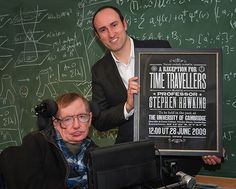 5 Smartest People Ever Professor Stephen Hawking, History Of Time, Means Of Communication, Smart People, His Eyes, Time Travel, About Uk, University, Medical