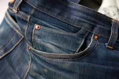Banditphotographer Blog: Blue Highway Tour Jeans
