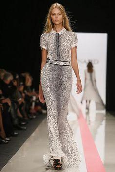 Léonard Ready To Wear Spring Summer 2014 Paris - NOWFASHION