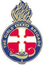 """The Girls' Brigade - """"Seek, serve & follow Christ"""""""