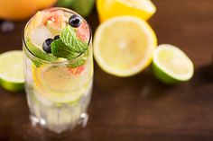 Grapefruit Mint Moji