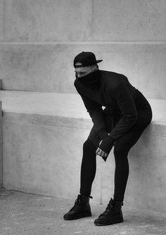 "rangeofsight: ""Black Streetwear Blog // Discount Codes for Dream, Minimal Paris, LMDN, Lavais and more! """