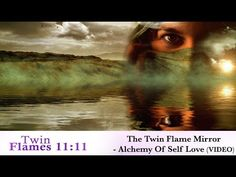 The Truth About The Twin Flame Mirror - Self Love And Mastering The Journey Of Souls. What Fear Or Insecurity Is The Mirror Reflecting Back To You?