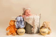 Winnie pooh newborn