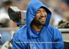 Kemp, LA Dodgers. 2013.