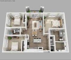 Ordinaire Képtalálat A Következőre: Bedroom Apartment Floor Plansu201d