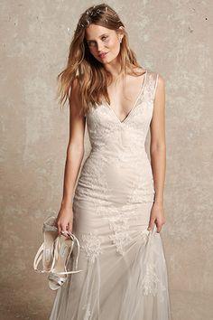 Gown by BLISS Monique Lhuillier