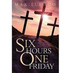 My favorite by Max Lucado
