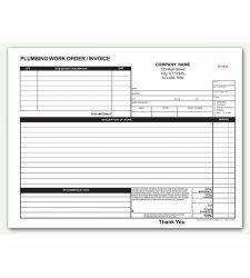 Download The Work Order Form From Vertexcom Fatura Broşür - Truck repair work order template