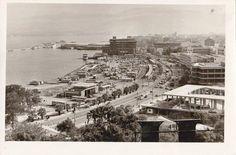 Konak'a bakış 1970 başı
