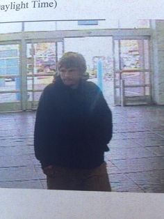 Share: Manchester Police looking for this man   Fantasy Radio News