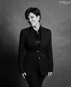 """Kris Jenner fears how being born into fame will affect her grandkids: """"It's my grandchildren who I worry about because I have six of them; the oldest just turned 7, and my youngest is 6 months old, and they don't have a choice. And I worry, I do, because it is such a bullying environment."""" 