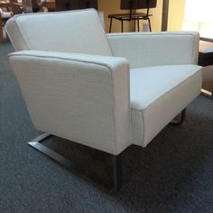 High Park Chair. Available at Scanhome Furnishings in Green Bay.