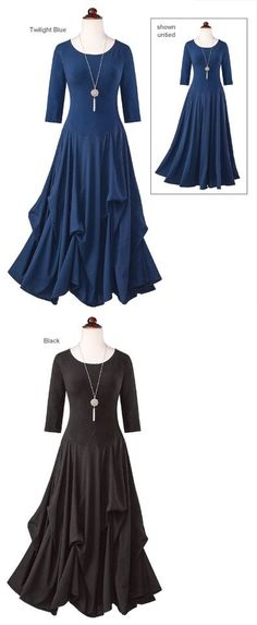 GaelSong Exclusives - Ballerina Dress with Tie-ups Holiday Style 1bf9b89c6805