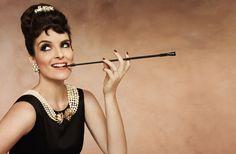 Sarah Laird & Good Company — Ruven Afanador — Celebrity Women