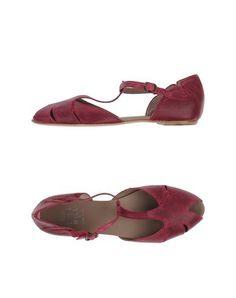 Lilimill Women - Footwear - Ballet flats Lilimill on YOOX