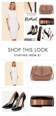 """""""Romwe 7"""" by medinicab ❤ liked on Polyvore"""
