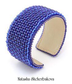 ndebele bracelet tutorial