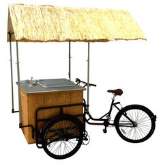 HOT DOG CART MEXICO TUCANO BASIC BIKE TRICYCLE FOR STREET FOOD                                                                                                                                                     More