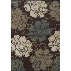 MARCELLOMO612CH8X10  Marcello  8'2  x 10' Area Rug