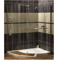 Shower On Pinterest Trays Showers And Illusions