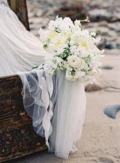 Inspiração náutico do casamento de José Villa Fotografia por VoyageVisuelle