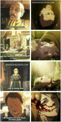 WHY ARE YOU BRAKING MY HEART LIKE THIS!!!! No... :'c