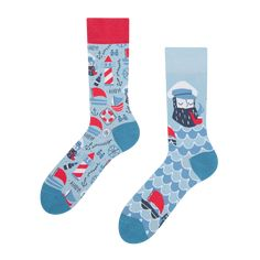 Cheer up your and somebody else's day. If you put these Dedoles socks on your feet, success is guaranteed Cheer Up, All About Eyes, Good Mood, Socks, Success, Summer, Summer Time, Summer Recipes, Sock