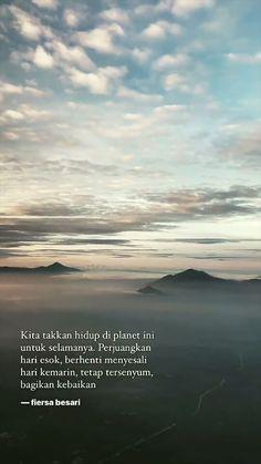 Quotes Rindu, Nature Quotes, People Quotes, Bible Quotes, Qoutes, Quotes Galau, Self Reminder, Quotes Indonesia, Caption Quotes